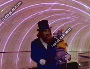 Figment and Dreamfinder