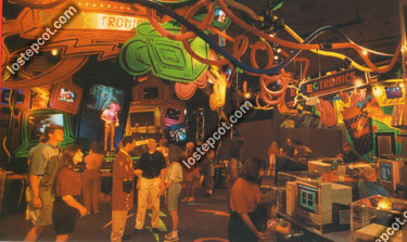 inside innoventions 1996