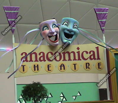 AnaComical Theatre